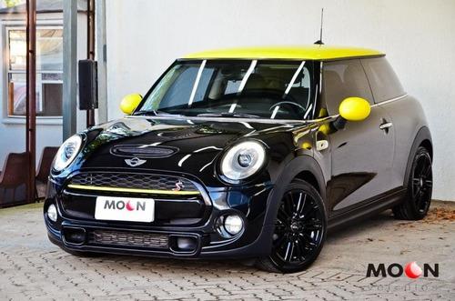 mini cooper s 2.0 exclusive turbo