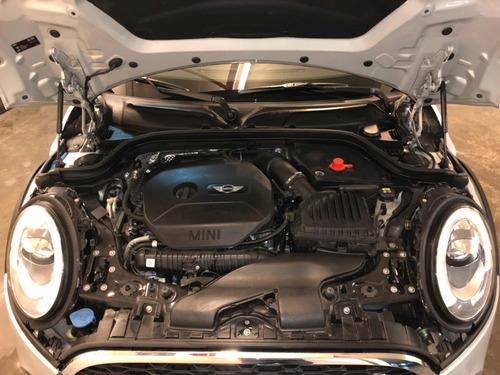 mini cooper s 2.0 f56 chili 192cv 2016 3 puertas