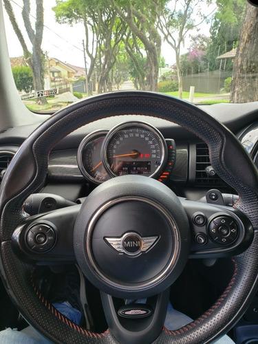 mini cooper s 2.0 s exclusive aut. 3p 2015