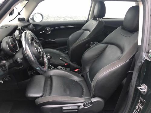mini cooper s 2.0 s top aut. 3p 2017 de leilão