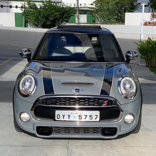 mini cooper s 2.0 s top aut. 3p