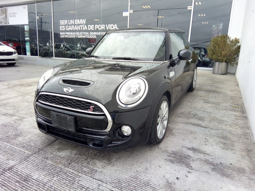 mini cooper s 2.0 salt at