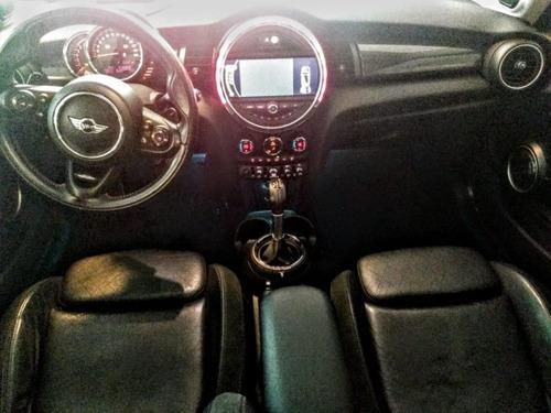 mini cooper s 2.0 top aut. turbo f56 - 236cv