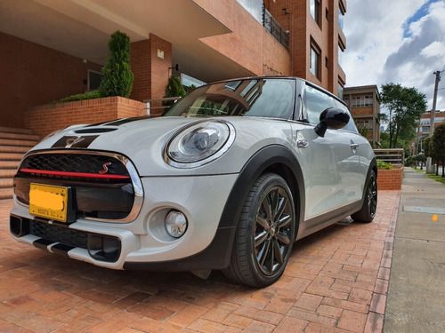 mini cooper s 2.0 turbo 2017