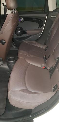 mini cooper s 2.0 turbo s top 4p, baixa quilometragem, novo