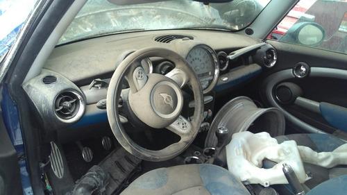 mini cooper s 2008 de 4 cil turbo estandar venta de parte