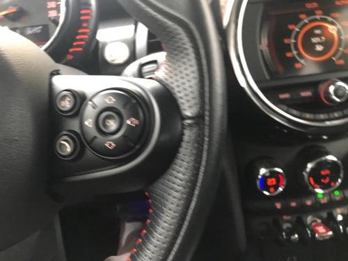 mini cooper s 2015 2.0 s exclusive aut. 3p