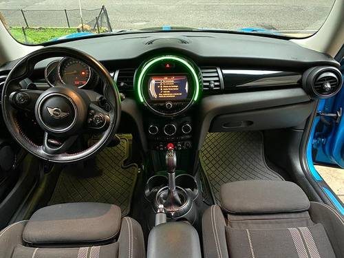 mini cooper s 2016 2.0 turbo