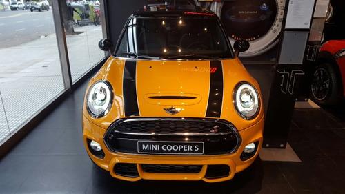 mini cooper s 5 ptas. look jcw