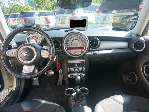 mini cooper s at sec cc1600 turbo