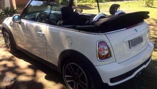 mini cooper s cabrio 2013 sucata autopartsabc