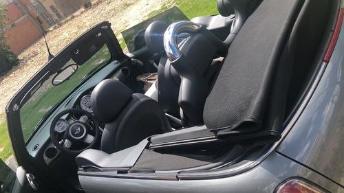 mini cooper s convertible (cabriolet)