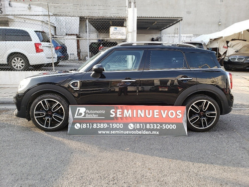 mini cooper s countryman chili ta 2017