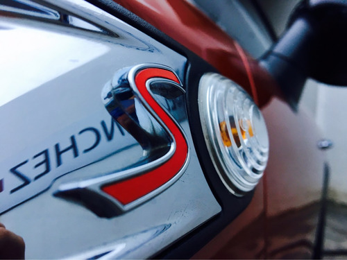 mini cooper s coupe 2012  permuto - quadstore