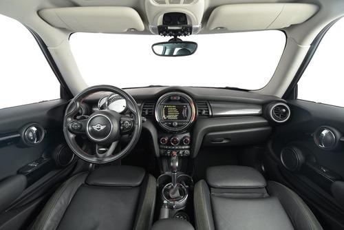 mini cooper s exclusive 2.0 16v turbo 2p aut./2015