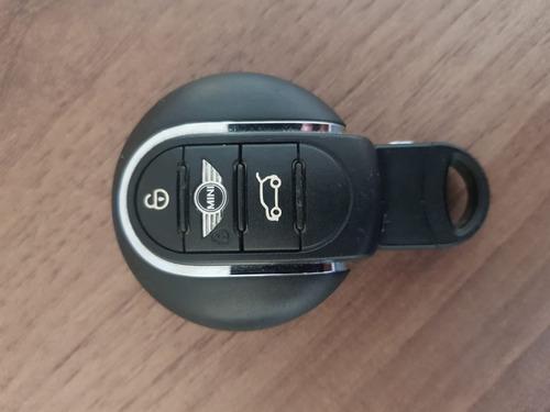 mini cooper s exclusive 2.0 automático