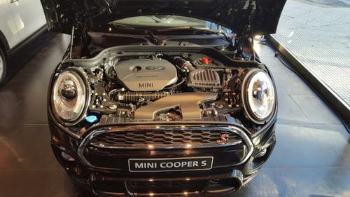 mini cooper s  look jcw 3 puertas