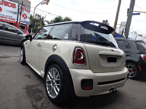 mini cooper s look  kit  john cooper works  - 8mil km!