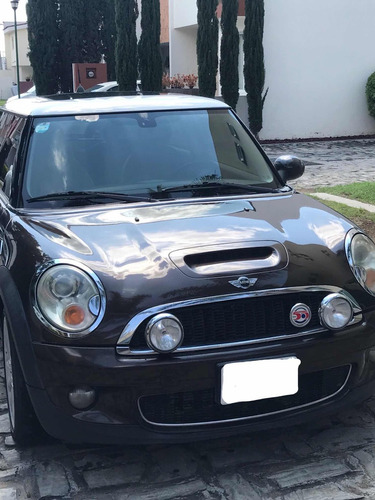 mini cooper s mayfair