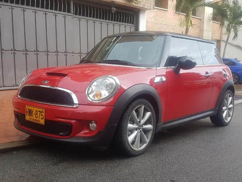 mini cooper s r56 conneted