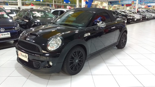 mini cooper s roadster 1.6 s sport aut 2p