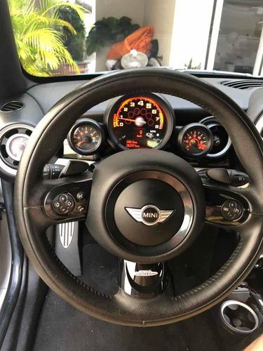 mini cooper s roadster 1.6 s top aut. 2p 2013