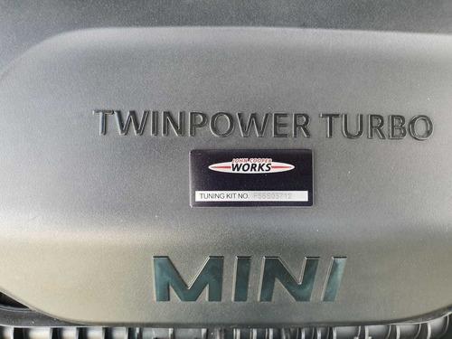 mini cooper s tuning kit jcw