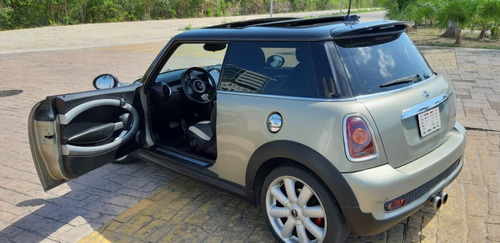 mini cooper s turbo s