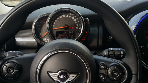 mini cooper salt 4 puertas 2017 (facturado como nuevo)