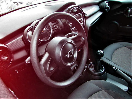 mini cooper salt turbo coupe mec 1.5 gasolina