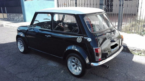 mini cooper tm 4 vel