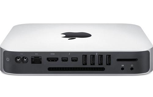 mini core apple mac