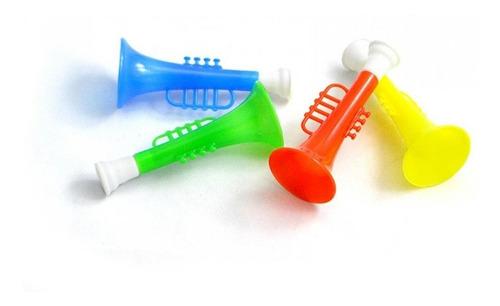 mini cornetas