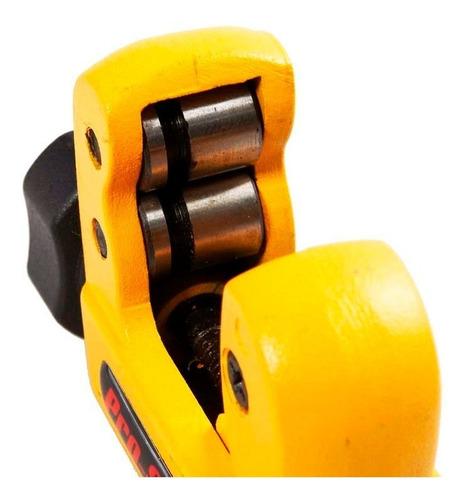 mini cortadora caños refrigeración 1/8 a 1-1/8 cps tct174
