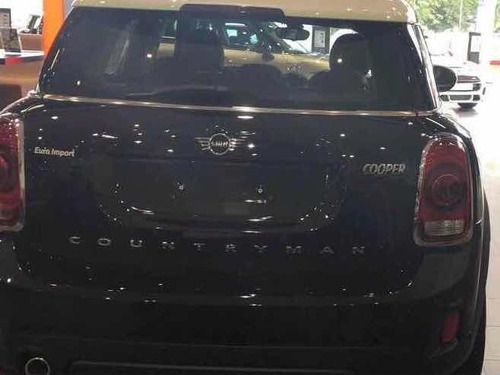 mini countryman 1.5 aut. 5p 2019