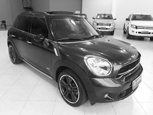 mini countryman 1.6 16v s turbo 4x4