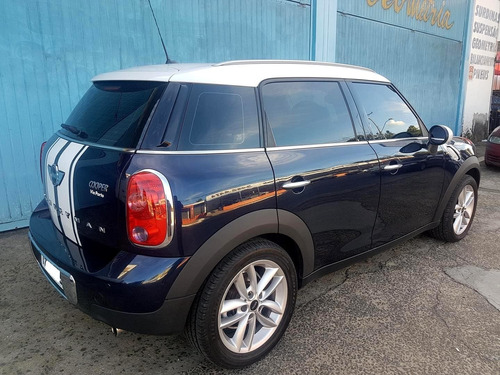 mini countryman 1.6 chilli 16v 120cv gasolina 4p