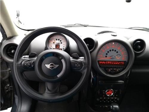 mini countryman 1.6 chilli 16v 120cv gasolina 4p automático