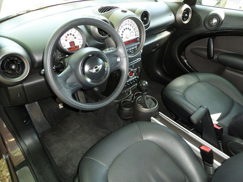 mini countryman 1.6 chilli aut. 5p 2011