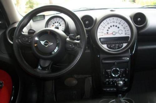 mini countryman 1.6 chilli aut. 5p 2012