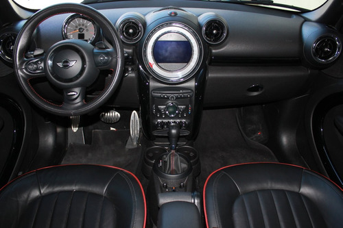 mini countryman 1.6 john cooper works all4 aut. 5p