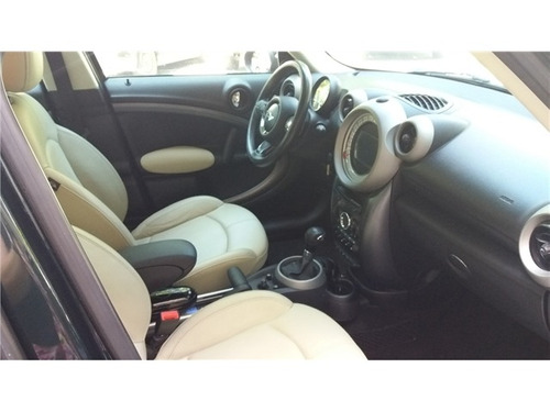 mini countryman 1.6 s all4 4x4 16v 184cv turbo gasolina 4p a