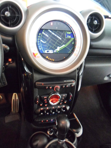 mini countryman 1.6 s all4 aut. 4p