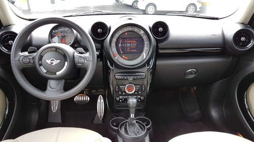 mini countryman 1.6 s all4 aut. 5p