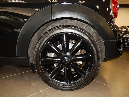 mini countryman 1.6 s exclusive 16v 184cv gasolina 4p automá