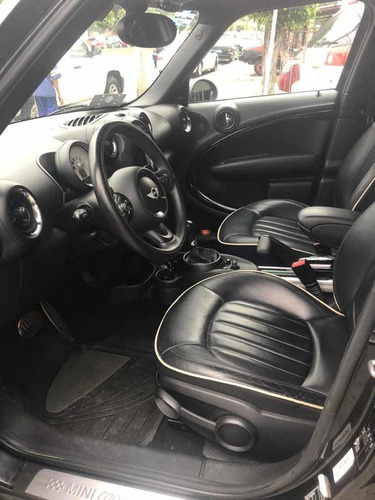 mini countryman 1.6 s hot chili all4 at 2014