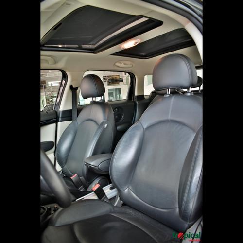 mini countryman 1.6 s top 16v 184cv gasolina 4p automático