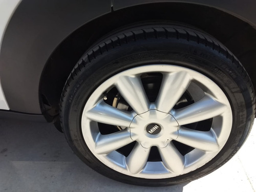 mini countryman 1.6 s top aut. 5p 2015