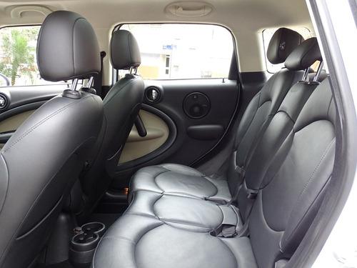 mini countryman 1.6 s top aut. 5p