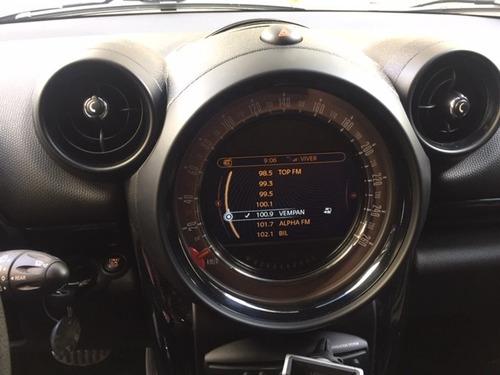 mini countryman 1.6 s top aut. 5p com teto solar